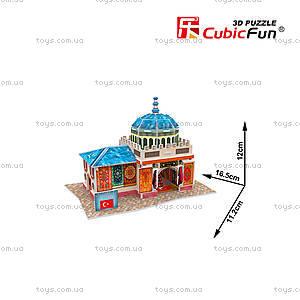 Объемная головоломка «Турция. Магазин ковров», W3112h, отзывы