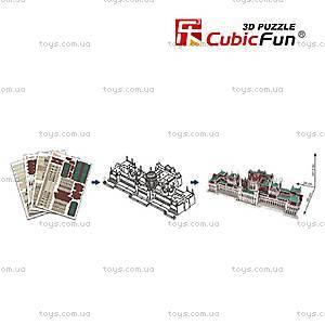 Объемный конструктор-головоломка «Дом парламента Венгрии», MC111, купить