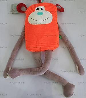 Игрушка-подушка «Обезьяна Джо», К395С