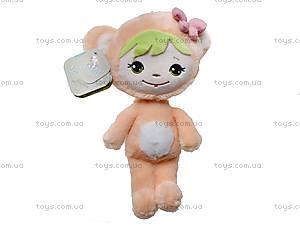 Плюшевая игрушка «Обезьяна Мичи», К415С, фото