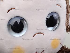 Мягкая игрушка «Обезьяна Рита», К402A, отзывы
