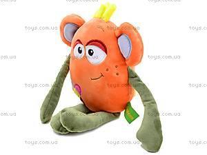 Плюшевая обезьянка «Чудасик», К360М, купить
