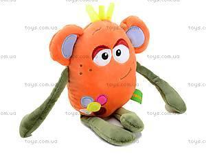 Плюшевая обезьянка «Чудасик», К360М, отзывы