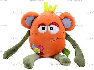 Плюшевая обезьянка «Чудасик», К360М, цена