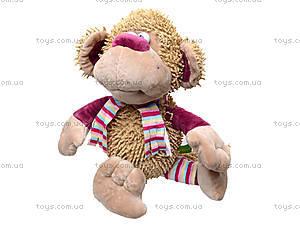 Игрушечная обезьянка «Фанки», К342Т, игрушки