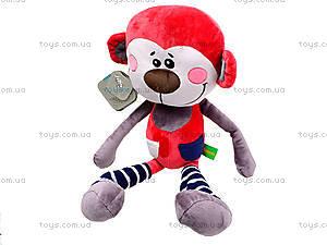 Детская игрушка «Обезьянка Лола», К346Е, купить