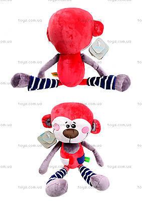 Детская игрушка «Обезьянка Лола», К346Е