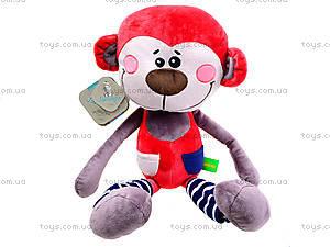 Детская игрушка «Обезьянка Лола», К346Е, отзывы