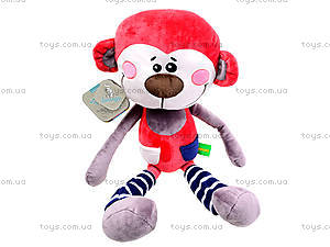 Детская игрушка «Обезьянка Лола», К346Е, цена