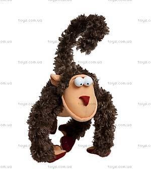 Плюшевая обезьянка «Питто», OPP0, купить