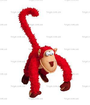 Плюшевая обезьянка «Питто», OPP0