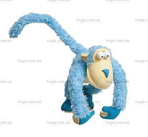 Плюшевая обезьянка «Питто», OPP0, фото