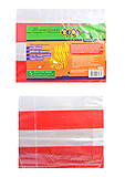 Обложка для книги 240x420 мм с клапаном, PVC, KIDS Line, ZB.4721-99, toys.com.ua