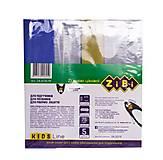 Обложка для учебников с клапаном 225 * 400мм, PVC, 5 шт. в упак., ZB.4720-99, игрушки