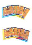 Обложки для учебников Crystal 8-11 класс (комплект 10шт), ZB.4729, детские игрушки