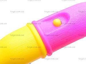 Обруч с массажным эффектом, W02-4712, детские игрушки