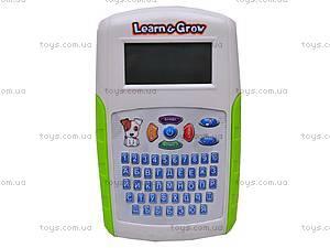 Обучающая игра-планшет, 0802-C