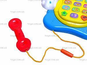 Обучающая игрушка «Телефон», HQ2242A, фото