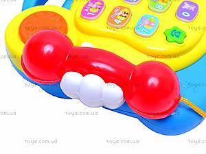 Обучающая игрушка «Телефон», HQ2242A, цена