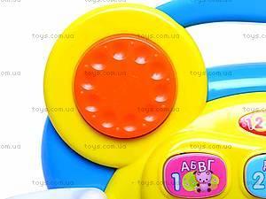 Обучающая игрушка «Телефон», HQ2242A, детские игрушки