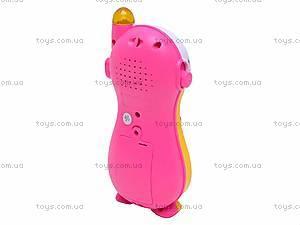 Обучающая игрушка «Умный телефон», 771-U, фото