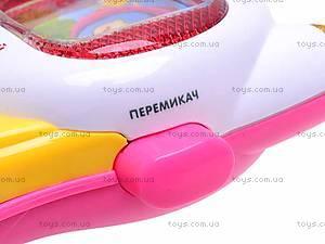 Обучающая игрушка «Умный телефон», 771-U, детские игрушки