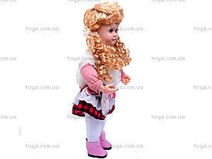 Обучающая кукла «Ксюша», 5330, купить