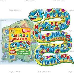 Обучающая игрушка «Азбука», VT111201, игрушки