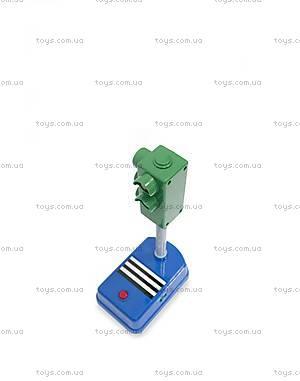 Обучающая игрушка «Веселый светофор», SB-15-01, игрушки
