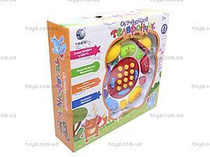 Обучающий детский телефон, MS1002