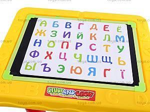Обучающий набор «Моя первая парта», GB9114G, игрушки
