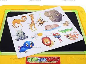 Обучающий набор «Моя первая парта», GB9114G, детские игрушки