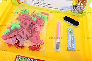 Обучающий набор «Моя первая парта», GB9114G, toys.com.ua