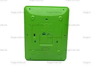Обучающий планшет «Азбука Дорожного Движения», EH80070R, купить