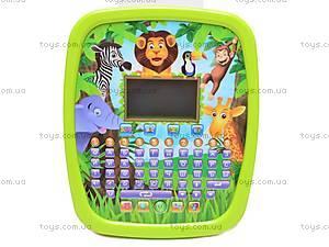Обучающий планшет для детей, 635B