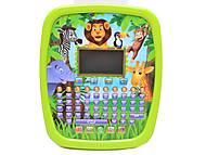 Обучающий планшет для детей, 635B, фото