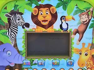 Обучающий планшет для детей, 635B, отзывы