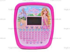 Обучающий планшет «Принцесса», 635G