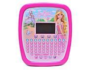 Обучающий планшет «Принцесса», 635G, фото