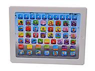 Обучающий сенсорный планшет, 6688R, купить