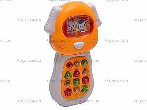 Обучающий телефон для детей, FR353