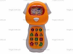 Обучающий телефон для детей, FR353, купить
