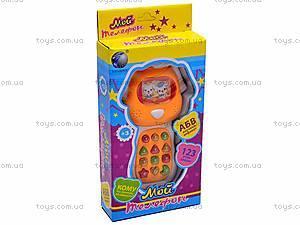 Обучающий телефон для детей, FR353, фото