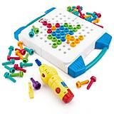 Обучающий игровой набор EDUCATIONAL INSIGHTS «ЗАКРУЧИВАЙ И УЧИСЬ», EI-4117, купить