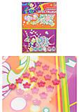 Набор для творчества «Очаровашки Блестяшки. Балерина», VT4305-01, отзывы