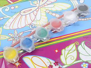Набор для творчества «Очаровашки Блестяшки. Фея», VT4305-03, фото