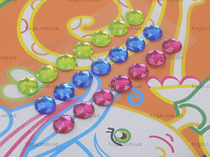 Набор для творчества «Очаровашки Блестяшки. Коты», VT4305-04, купить