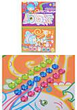 Набор для творчества «Очаровашки Блестяшки. Коты», VT4305-04, отзывы