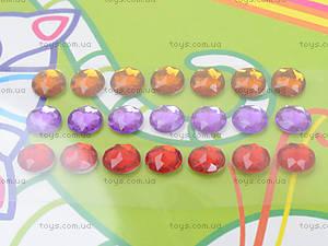 Набор для творчества «Очаровашки Блестяшки. Сова», VT4305-02, купить