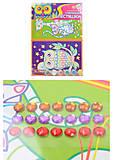 Творчество «Очаровашки Блестяшки. Сова», VT4305-02, купить